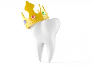 A dental crown in Centerville restores your health and appearance